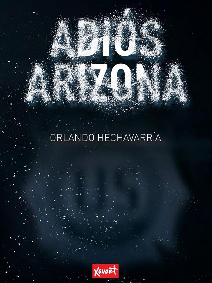 Novela Adios Arizona