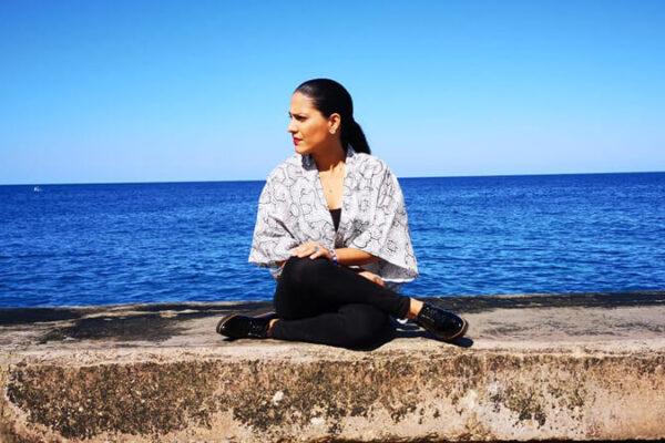 El temprano y fantástico debut de Haydée Milanés