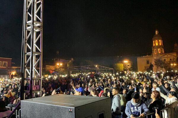 Colonia versus Querétaro