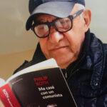 Leyendo a Philip Roth.