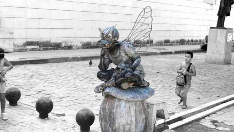 Yoel Mesa Falcón. El poeta manzanillero.